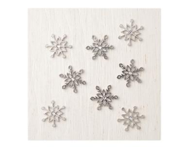 Snowflake Trinkets € 9,75