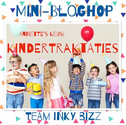 bloghop oktober